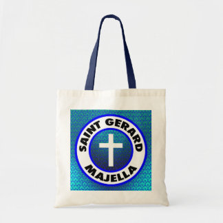 Saint Gerard Majella Bag