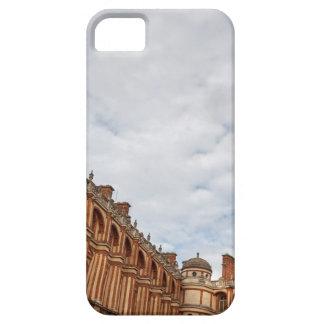 Saint-Germain, Paris, France iPhone SE/5/5s Case