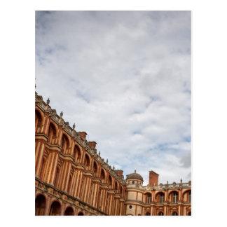 Saint-Germain, Paris, France Postcard