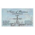 Saint Giles - His Bells by Charles Altamont Doyle Business Cards