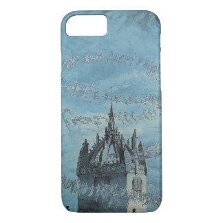 Saint Giles - His Bells by Charles Altamont Doyle iPhone 8/7 Case