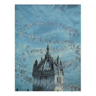 Saint Giles - His Bells by Charles Altamont Doyle Postcard