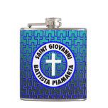 Saint Giovanni Battista Piamarta Flasks