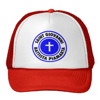 Saint Giovanni Battista Piamarta Trucker Hat