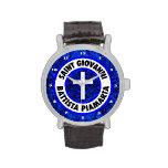 Saint Giovanni Battista Piamarta Wristwatches