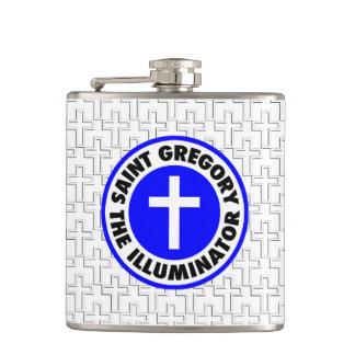 Saint Gregory the Illuminator Flask