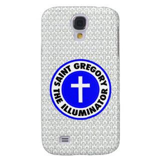 Saint Gregory the Illuminator Galaxy S4 Case