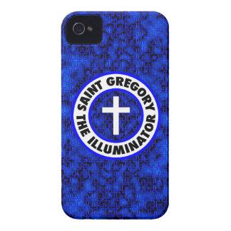 Saint Gregory the Illuminator iPhone 4 Case-Mate Case