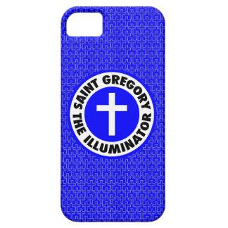 Saint Gregory the Illuminator iPhone SE/5/5s Case