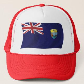 Saint Helena Flag Hat