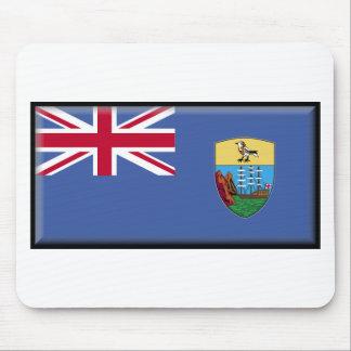 Saint Helena Flag Mouse Pad