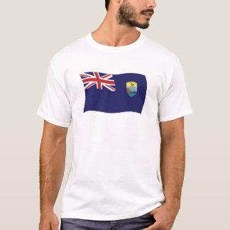 Saint Helena Flag Shirt