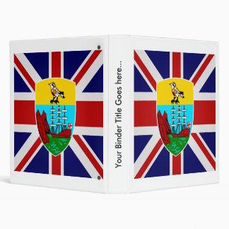 Saint Helena High quality Flag Binders