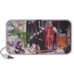 Saint Ignatius Loyola Portable Speaker