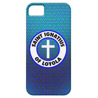 Saint Ignatius of Loyola iPhone SE/5/5s Case