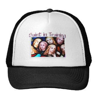 Saint in Training II Trucker Hat