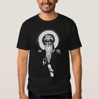 Saint Isaac of Syria Tshirts