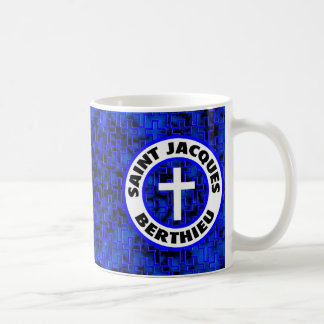Saint Jacques Berthieu Coffee Mug