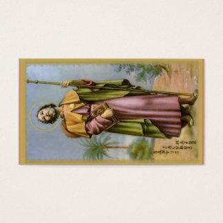 Saint James Cards