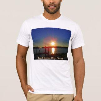 Saint James City T-shirt