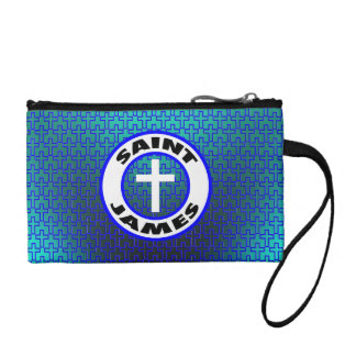 Saint James Coin Purse
