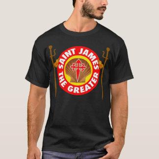 Saint James the Greater T-Shirt