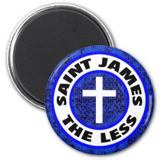 Saint James the Less Magnet