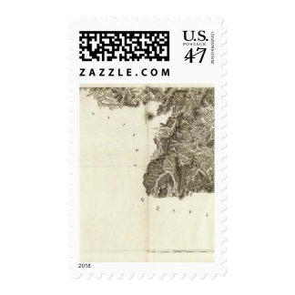 Saint Jean Piedde Port Postage