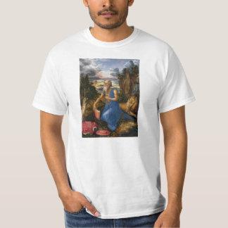 Saint Jerome by Albrecht Dürer 1496 T-Shirt