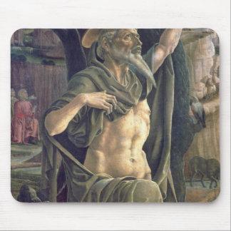 Saint Jerome, c.1470 Mouse Pad