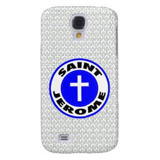 Saint Jerome Galaxy S4 Cover