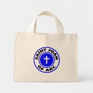 Saint Joan of Arc Bag
