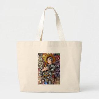 Saint Joan of Arc Bags