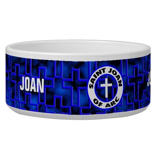 Saint Joan of Arc Bowl