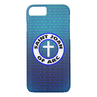 Saint Joan of Arc iPhone 7 Case