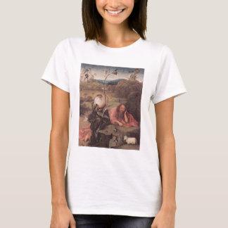 Saint John in the Wilderness 15th Century T-Shirt