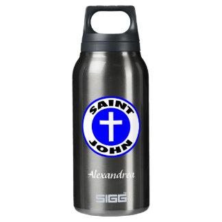 Saint John Insulated Water Bottle