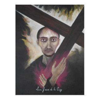 Saint John of the Cross Postcard