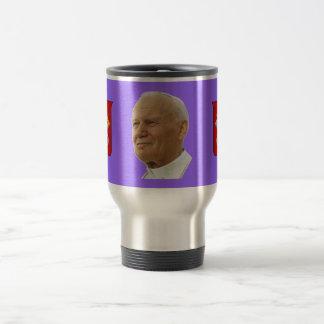 Saint John Paul II Travel Mug
