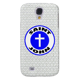 Saint John Samsung S4 Case