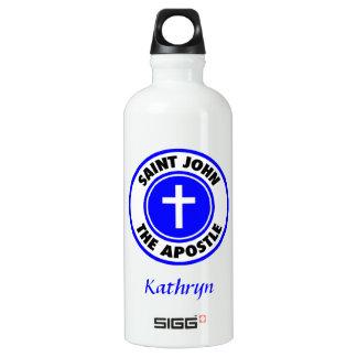 Saint John the Apostle Water Bottle