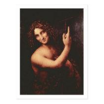 Saint John the Baptist Postcard