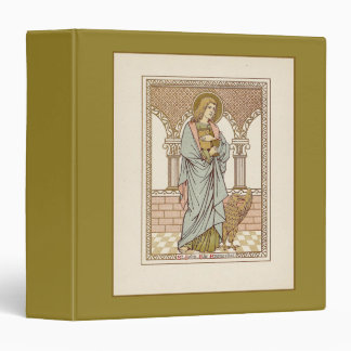 Saint John the Evalgelist Binder