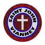 Saint John Vianney Set Of Poker Chips