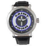 Saint John Wristwatch