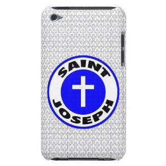 Saint Joseph Barely There iPod Case