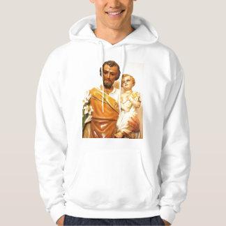 Saint Joseph Hoodie 01