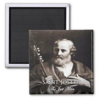 Saint Joseph Magnet