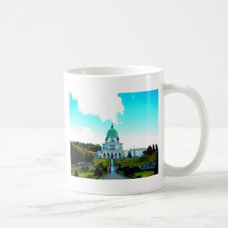Saint Joseph Montreal chauch Coffee Mug