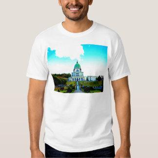Saint Joseph Montreal chauch T-Shirt